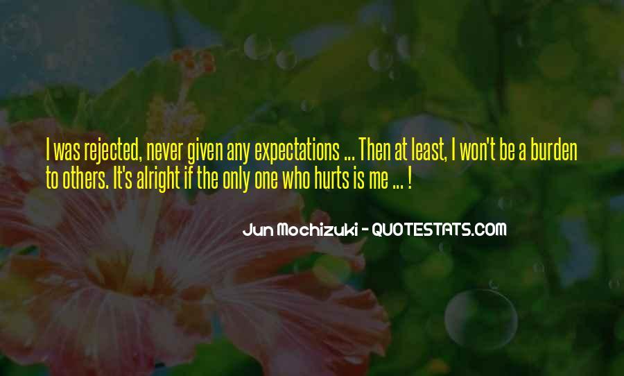 Jun Mochizuki Quotes #657591