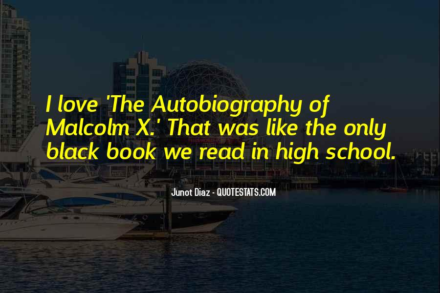 Junot Diaz Quotes #1361778
