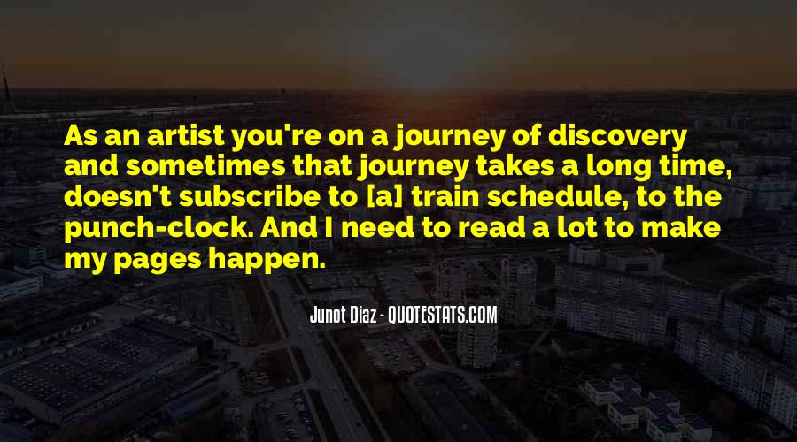 Junot Diaz Quotes #727604