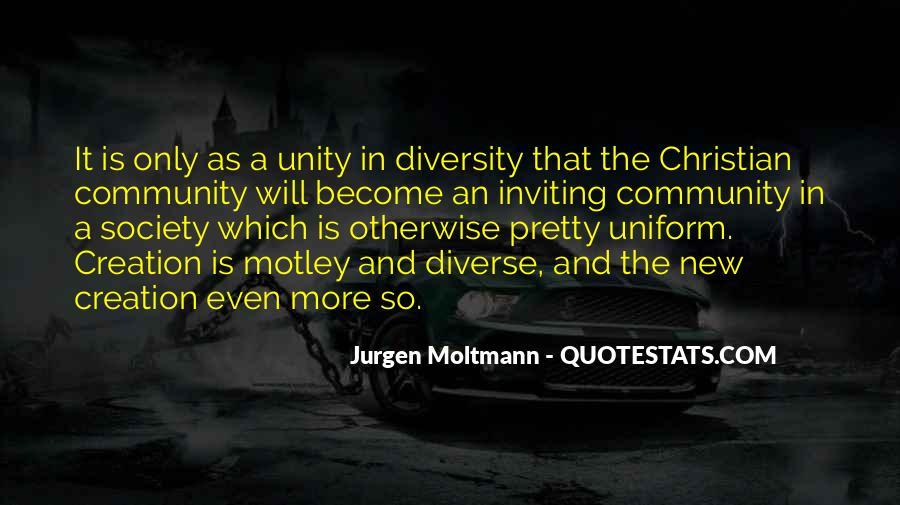 Jurgen Moltmann Quotes #1047848