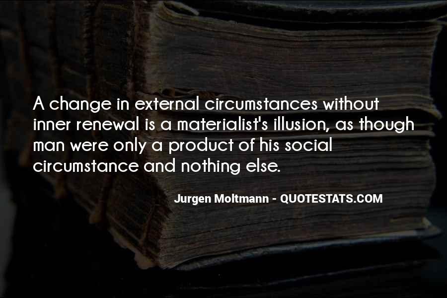 Jurgen Moltmann Quotes #1856105