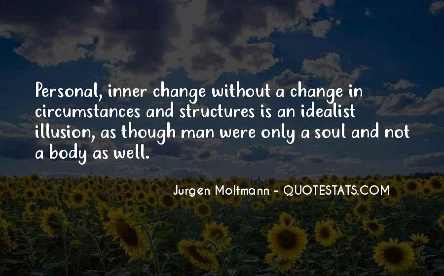 Jurgen Moltmann Quotes #1879481