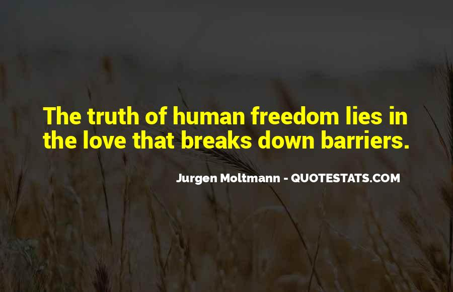 Jurgen Moltmann Quotes #413272
