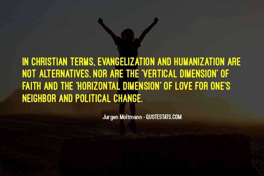 Jurgen Moltmann Quotes #543462
