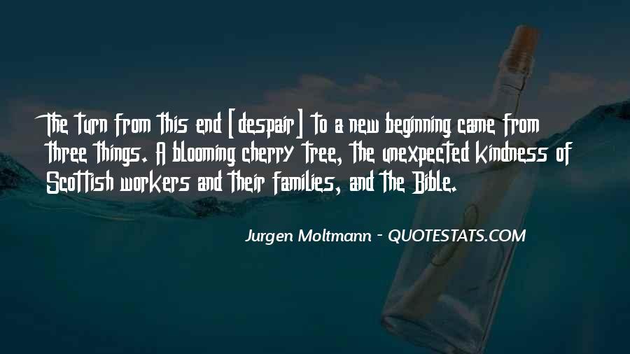 Jurgen Moltmann Quotes #915659