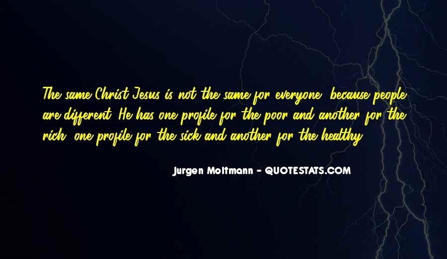 Jurgen Moltmann Quotes #985722