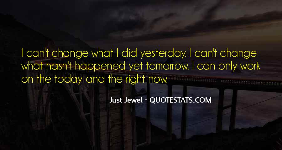 Just Jewel Quotes #811768