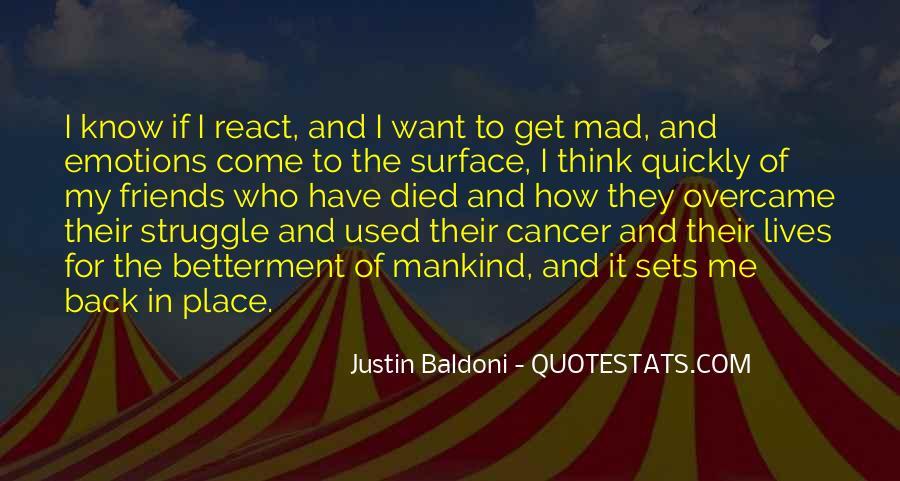 Justin Baldoni Quotes #1537081