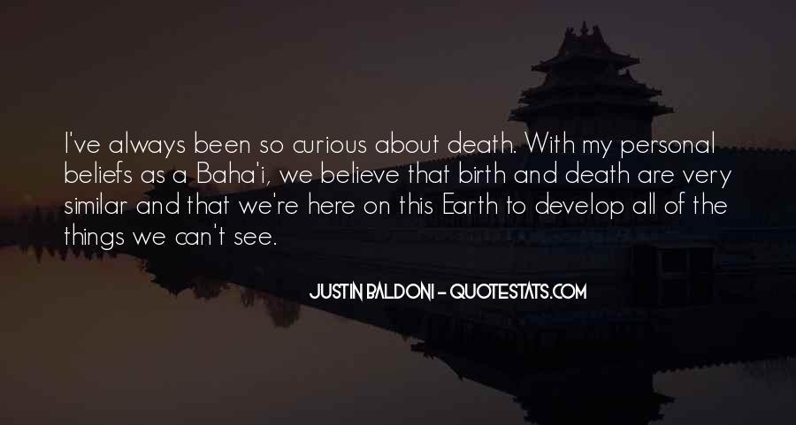 Justin Baldoni Quotes #237116