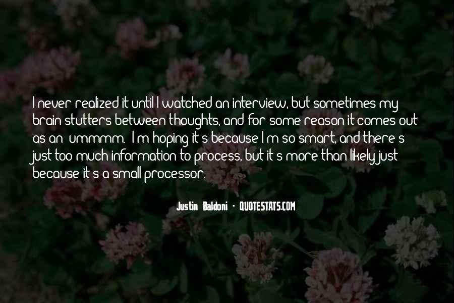 Justin Baldoni Quotes #890232