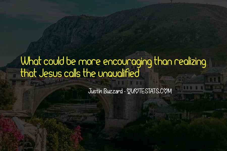 Justin Buzzard Quotes #1131017