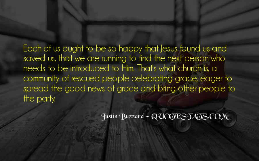 Justin Buzzard Quotes #1349467