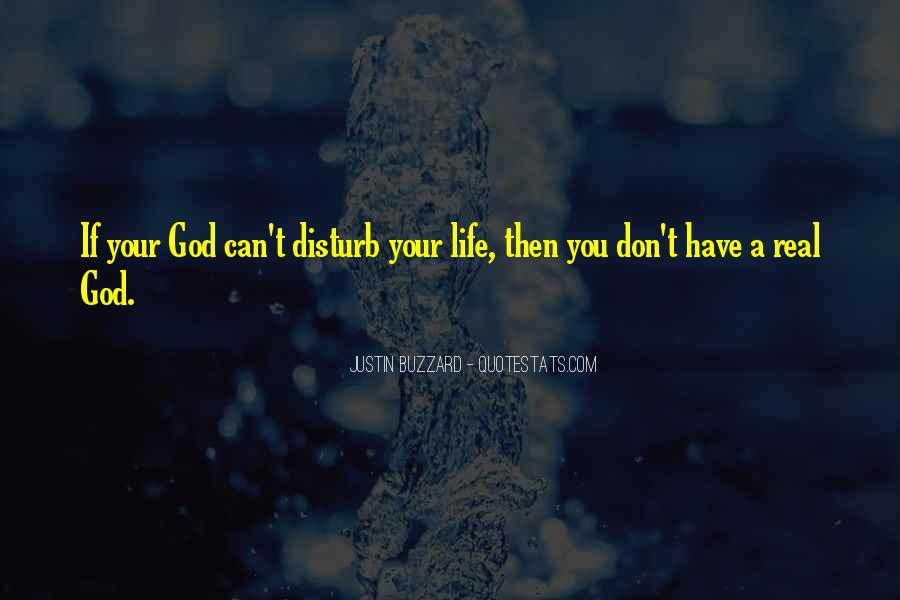 Justin Buzzard Quotes #1432909