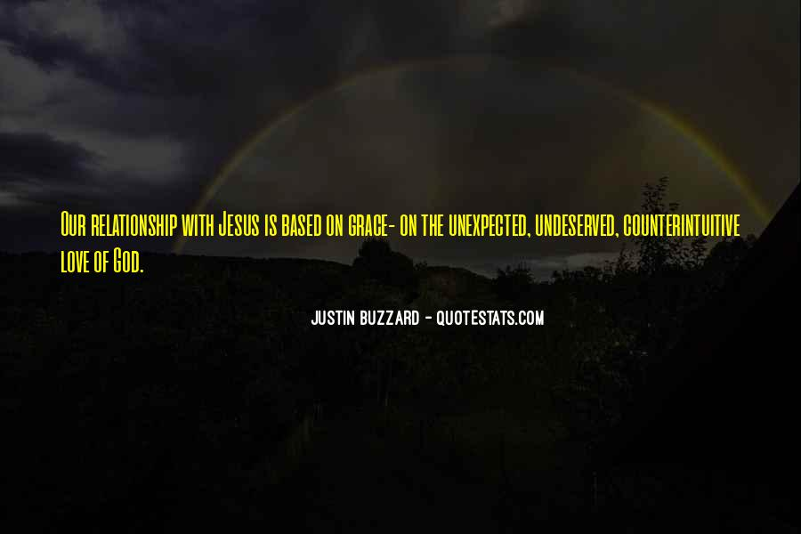 Justin Buzzard Quotes #401197
