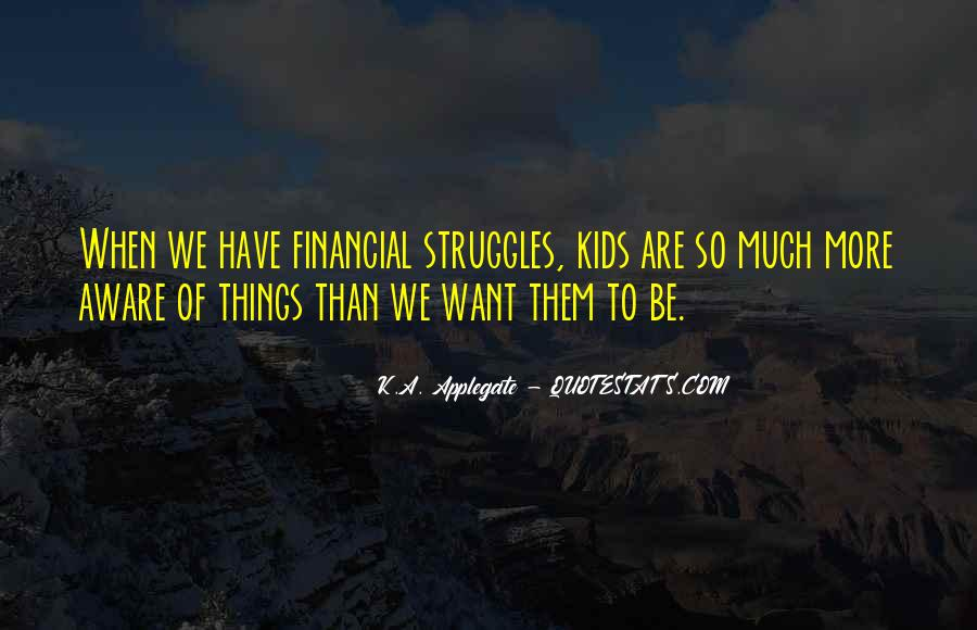 K.A. Applegate Quotes #1077501