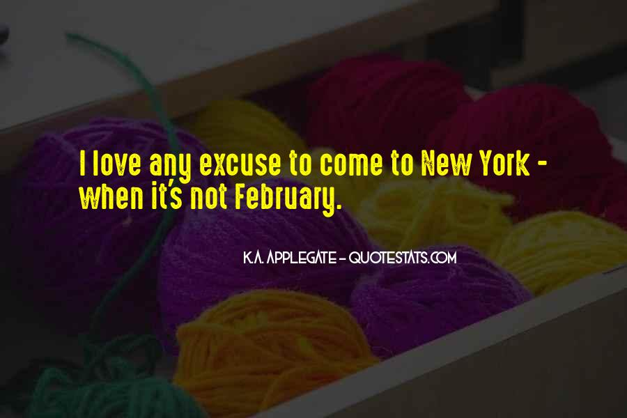 K.A. Applegate Quotes #969747