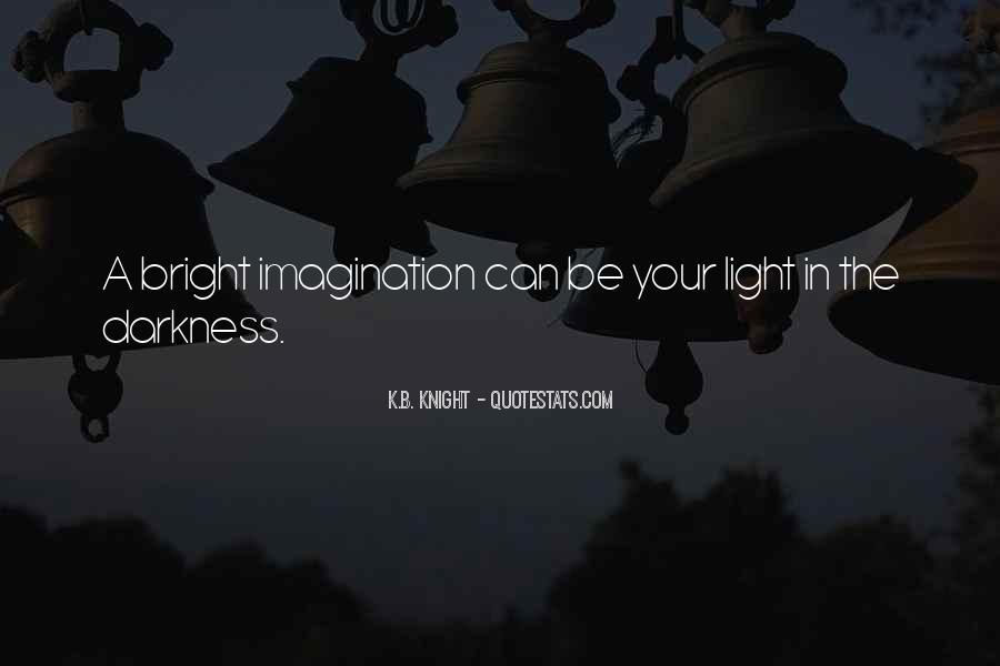 K.B. Knight Quotes #526962