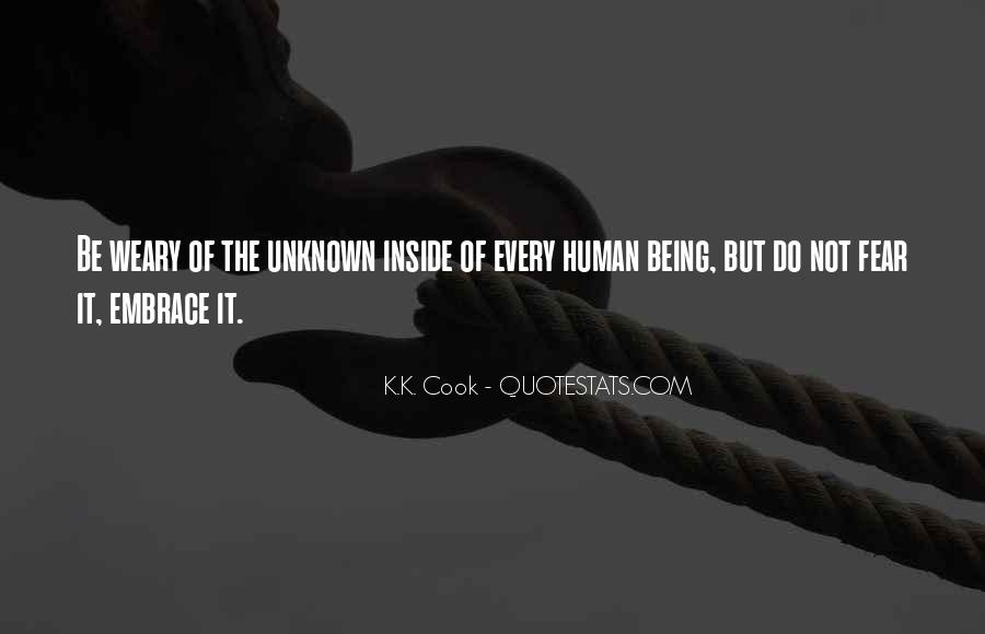 K.K. Cook Quotes #1587618