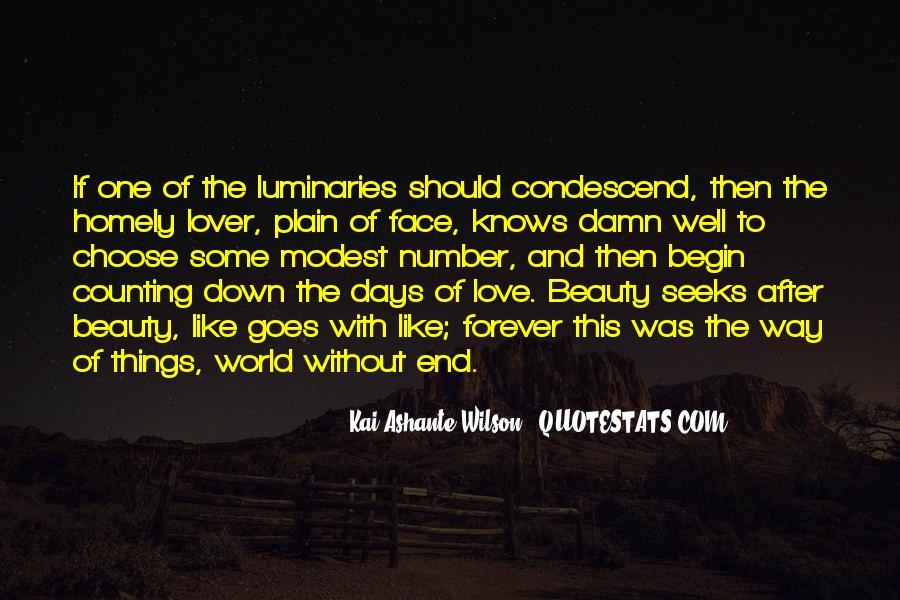 Kai Ashante Wilson Quotes #773174
