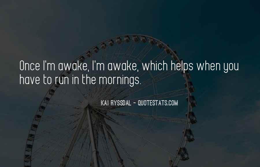 Kai Ryssdal Quotes #1545813