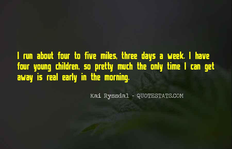 Kai Ryssdal Quotes #174156