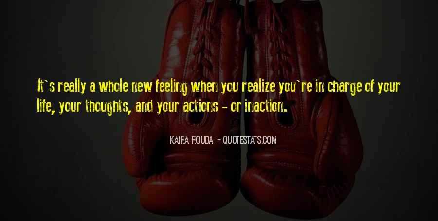 Kaira Rouda Quotes #1060062