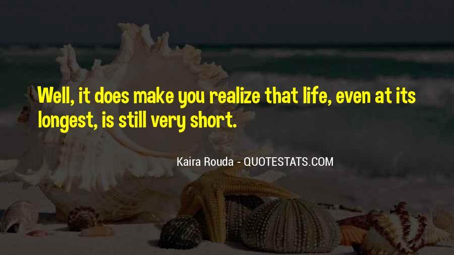 Kaira Rouda Quotes #643536