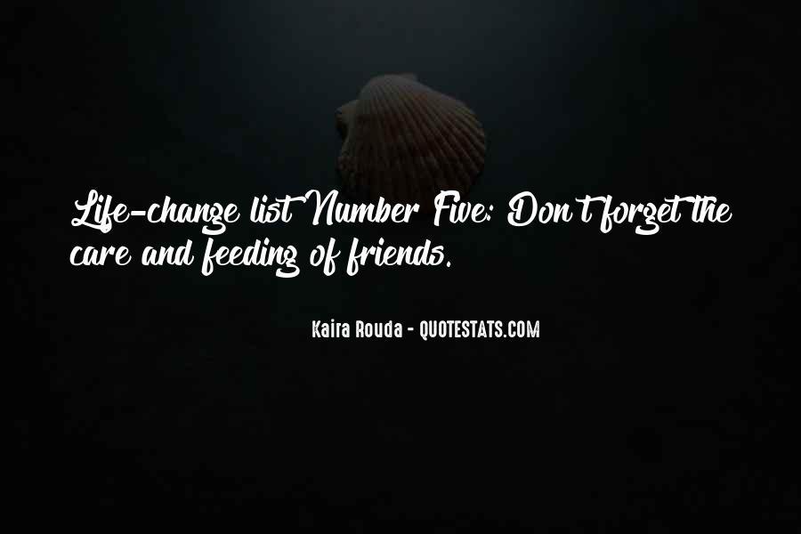 Kaira Rouda Quotes #750885