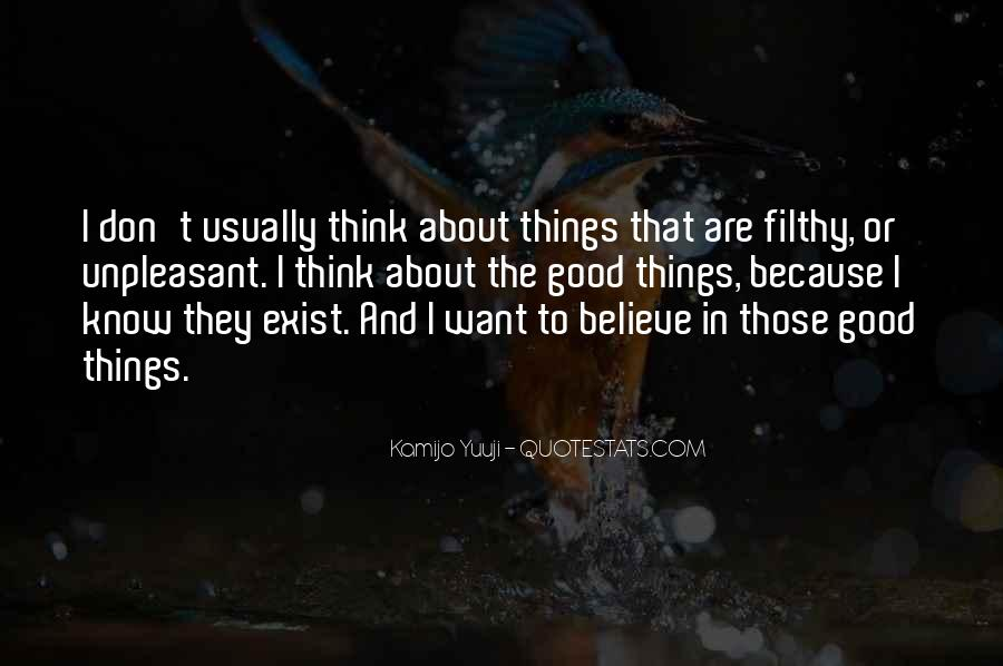 Kamijo Yuuji Quotes #1535091