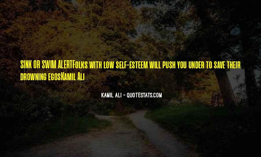Kamil Ali Quotes #1308605