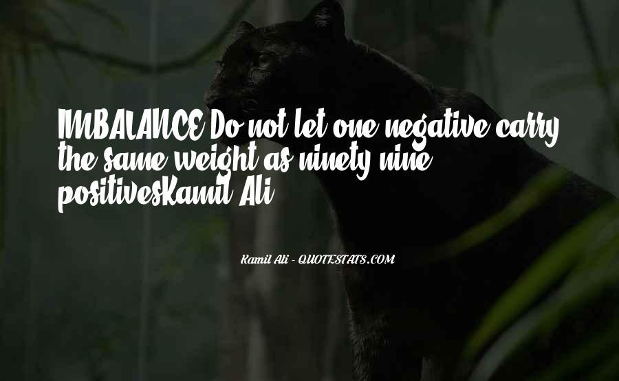 Kamil Ali Quotes #1499754