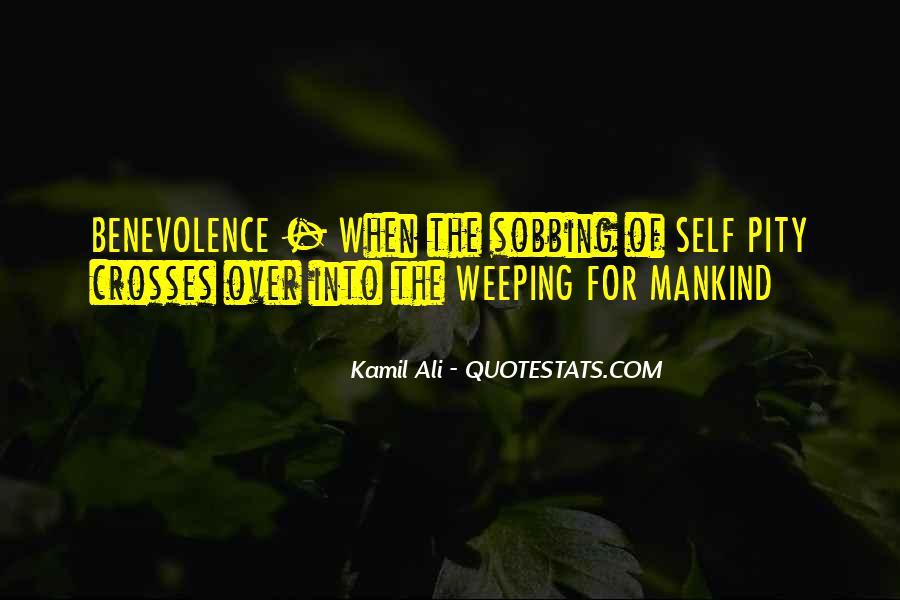 Kamil Ali Quotes #1520699