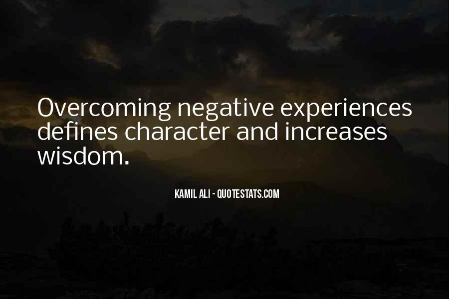 Kamil Ali Quotes #296610