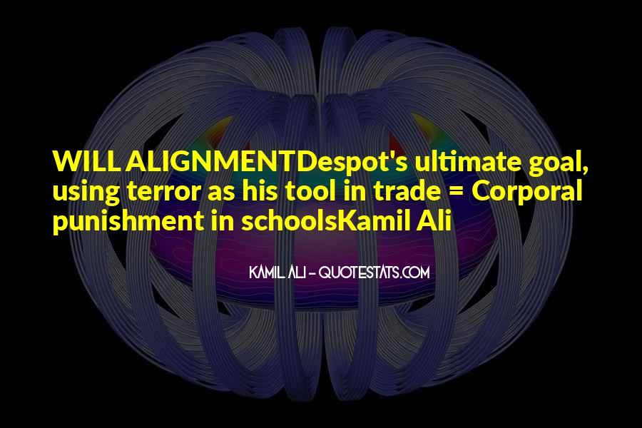 Kamil Ali Quotes #856123