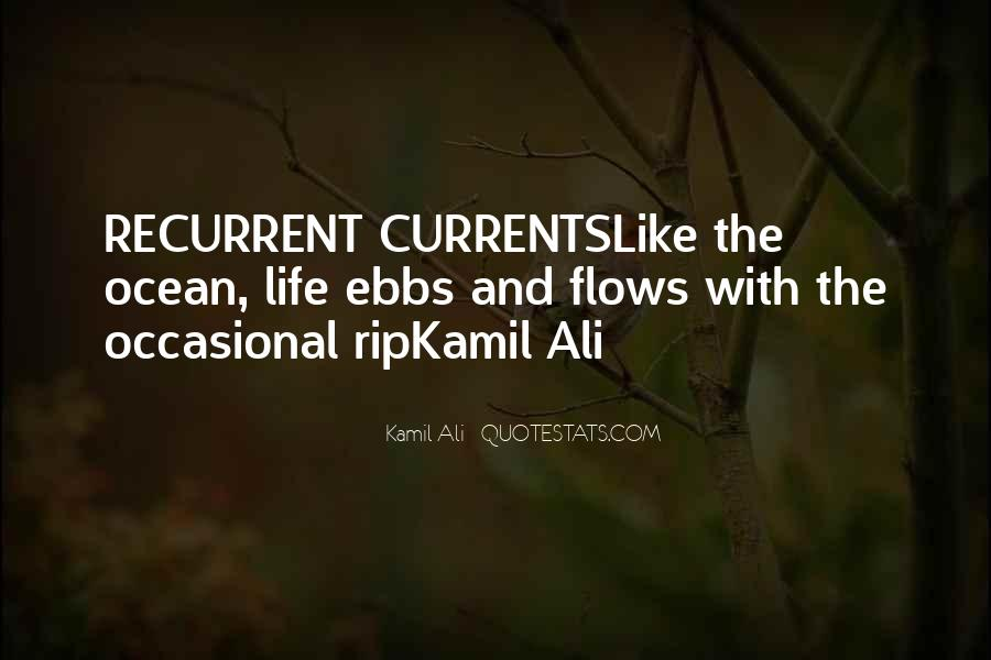 Kamil Ali Quotes #868760