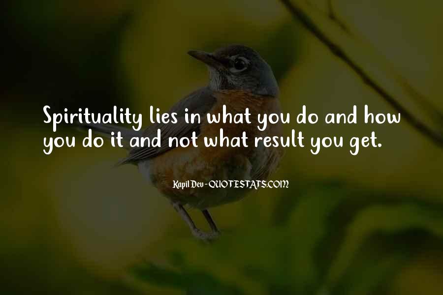 Kapil Dev Quotes #1148301