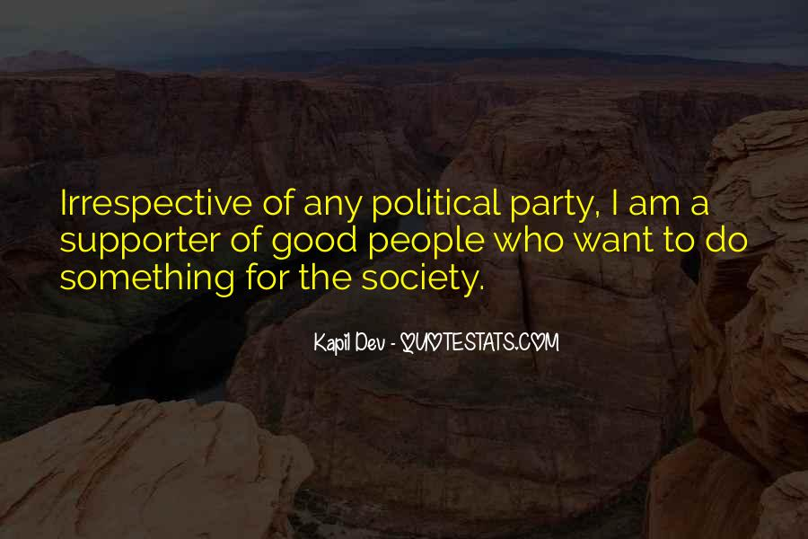 Kapil Dev Quotes #151716