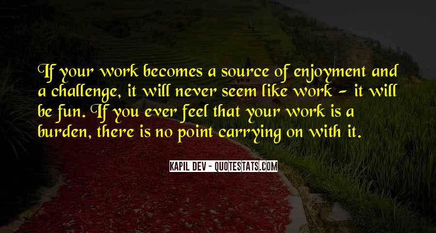 Kapil Dev Quotes #1714826