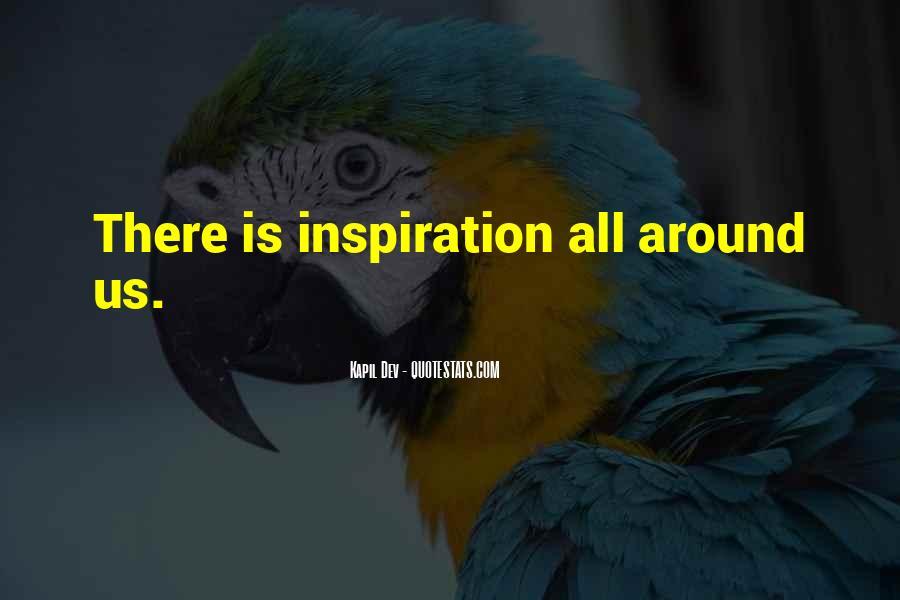 Kapil Dev Quotes #838750