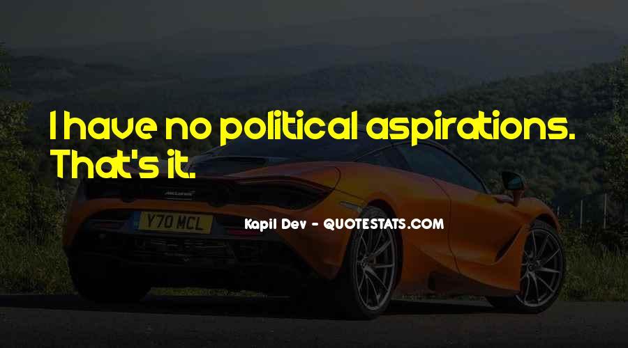 Kapil Dev Quotes #843654