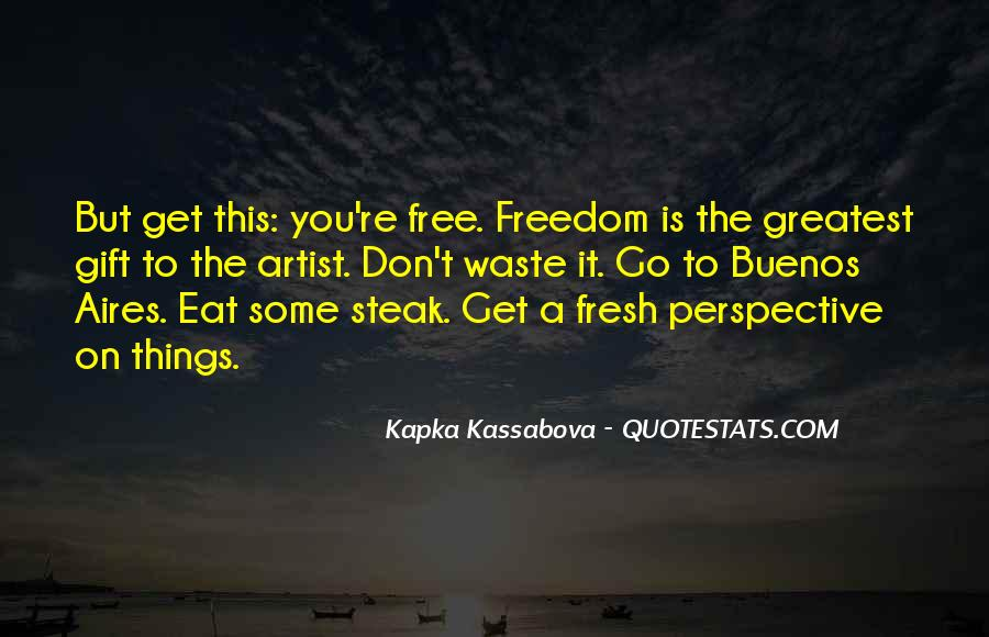 Kapka Kassabova Quotes #1248714