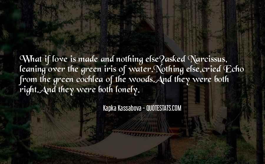 Kapka Kassabova Quotes #1527003