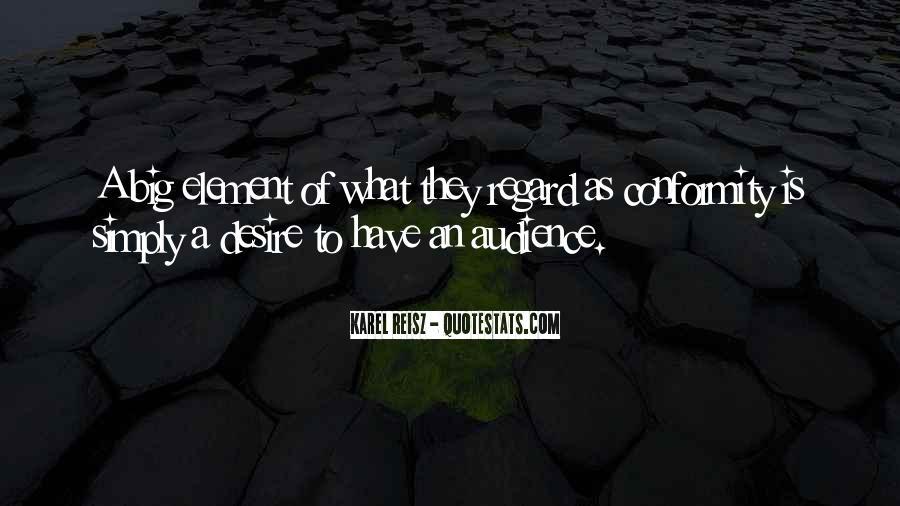 Karel Reisz Quotes #665693
