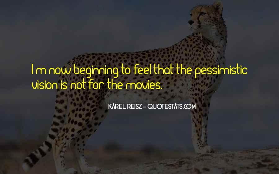 Karel Reisz Quotes #847538