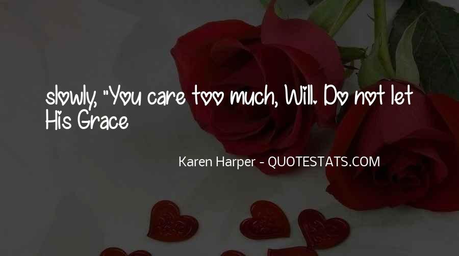 Karen Harper Quotes #1428250