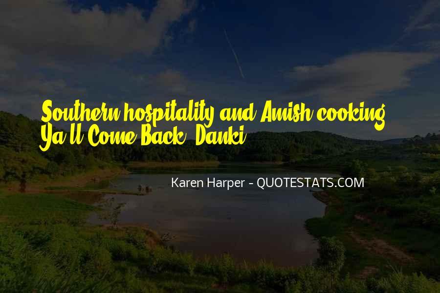 Karen Harper Quotes #1870031