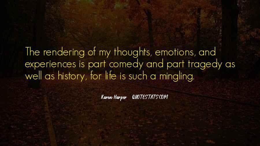 Karen Harper Quotes #443247