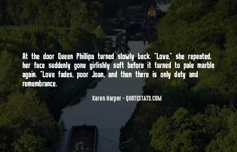 Karen Harper Quotes #724338