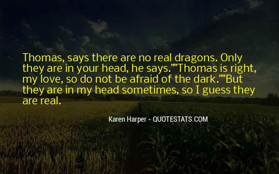 Karen Harper Quotes #91901
