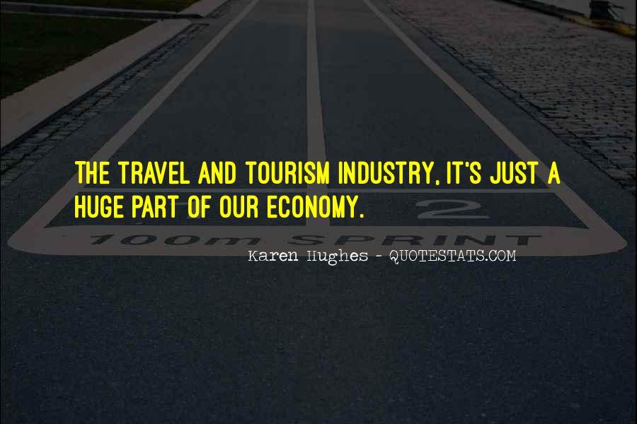 Karen Hughes Quotes #236201
